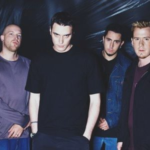 Image for 'Breaking Benjamin'