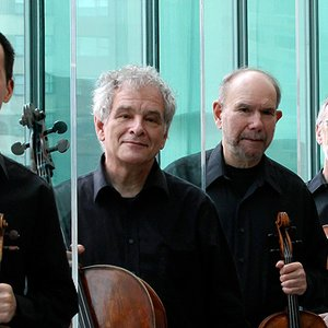 Image for 'Juilliard String Quartet'