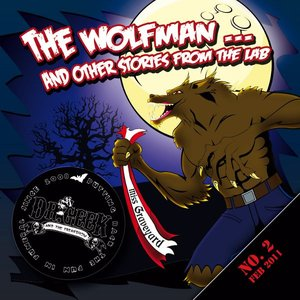 Image for 'The Wolfman... and other Stories from the Lab'
