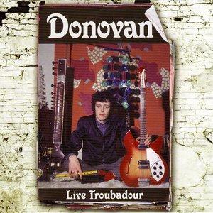 Image for 'Live Troubadour'