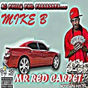 Image for 'Mr. Red Carpet Mixtape Vol. 1'