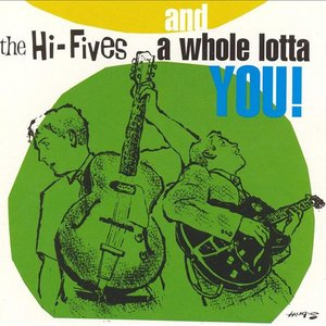 Image for 'And a Whole Lotta You!'