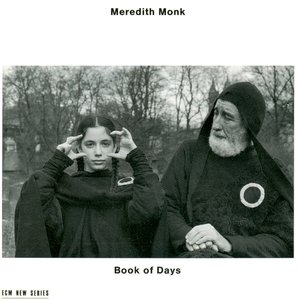 Image for 'Book of Days'