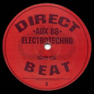 Image for 'Electrotechno'