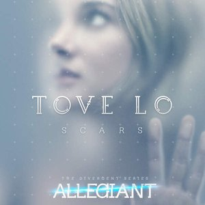 "Imagem de 'Scars (From ""The Divergent Series: Allegiant"") - Single'"