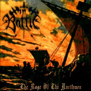 Image pour 'The Rage Of The Northmen'