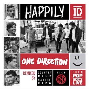 Image pour 'Happily (Acoustic)'