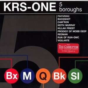 Image for '5 Boroughs'