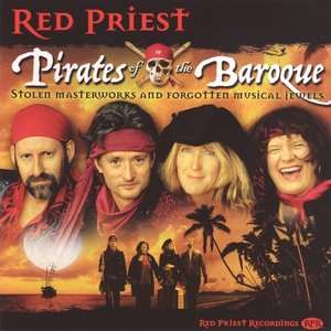 Image for 'Pirates of the Baroque'