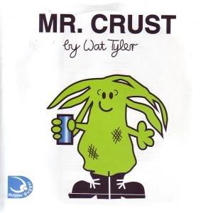 Imagem de 'Mr Crust'