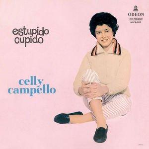 Image for 'Estupido Cupido'