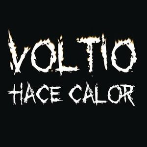 Image for 'Hace Calor'