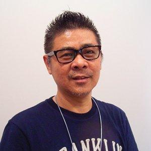 Image for 'Shigesato Itoi'
