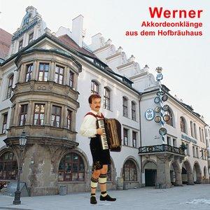 Image for 'Akkordeonklänge aus dem Hofbräuhaus'