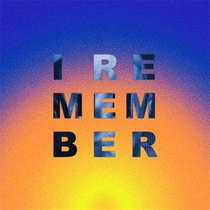 Image for 'I Remember'