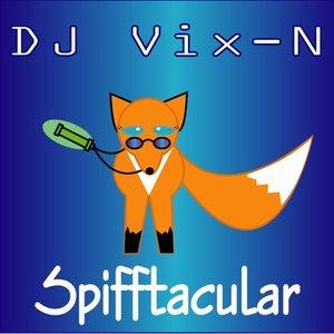 Image for 'DJ Vix-N'