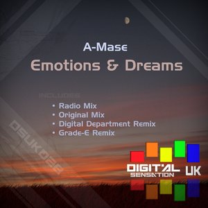 Image for 'Emotions & Dreams'