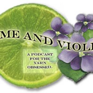 Image for 'lime & violet'