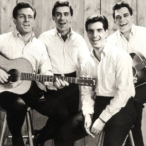 Bild för 'Frankie Valli & the Four Seasons'