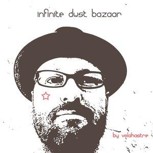 Image for 'infinite dust bazaar'