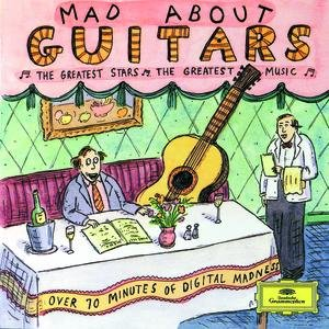 Image for 'Mad About Guitar'
