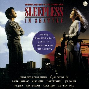 "Image for 'Original Motion Picture Soundtrack ""Sleepless In Seattle""'"
