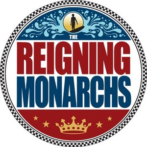 Image for 'The Reigning Monarchs'