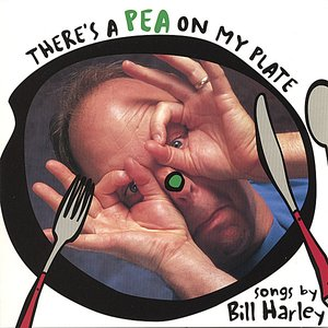 Image for 'There's a Pea on my Plate'