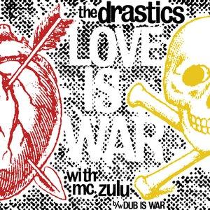 "Image for 'Love Is War Digital 7""'"