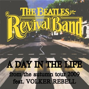Imagen de 'A Day in the Life (feat. Volker Rebell) [Live 2009]'