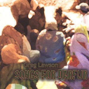 Image for 'Songs For Darfur'