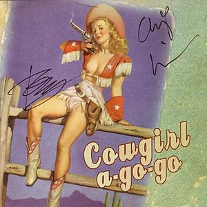 Image for 'Cowgirl A-Go-Go'