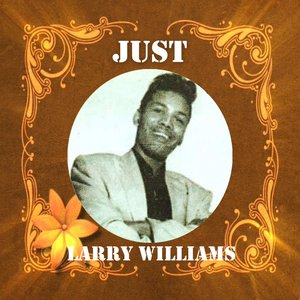 Image for 'Just Larry Williams'