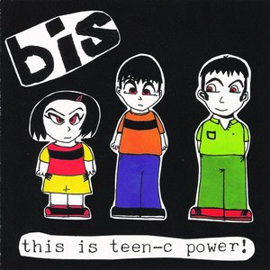 Image for 'This is Teen-C Power!'