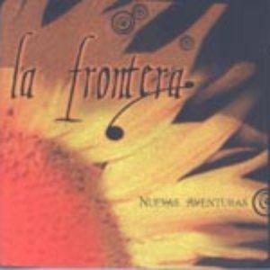 Image for 'Nuevas Aventuras'