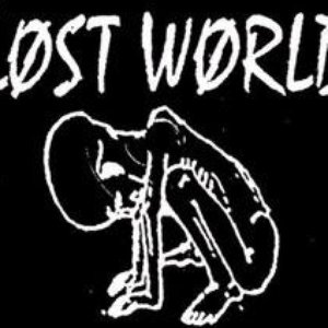 Image for 'Lost World'