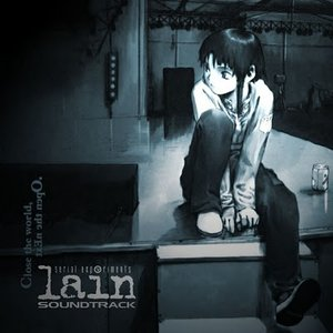 Image for 'Serial Experiments Lain'