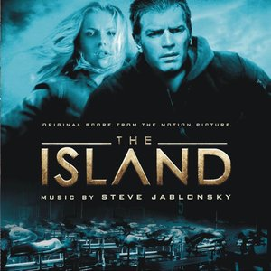 Image for 'The Island [Expanded Score] Disc 2'