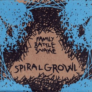 Image for 'Spiral Growl'