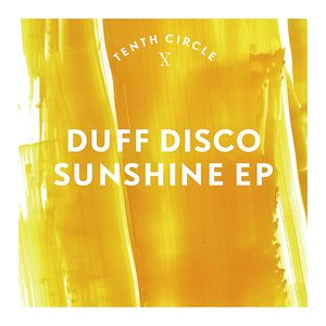 Immagine per 'Sunshine EP'