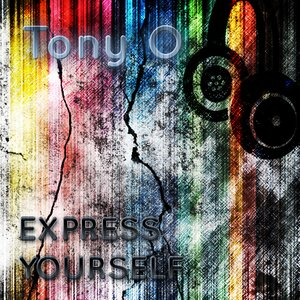 Image for 'Express Yourself'