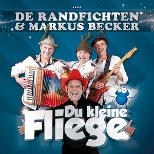 Image for 'Du kleine Fliege'