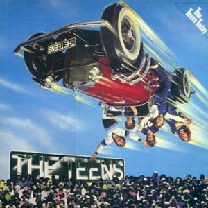 Image for 'The Teens Today'