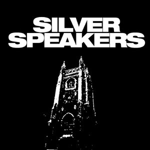 Image for 'Silver Speakers EP'