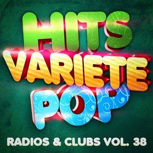 Image pour 'Hits Variété Pop Vol. 38 (Top Radios & Clubs)'