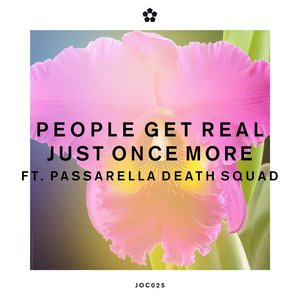 Bild für 'Just Once More (feat. Passarella Death Squad)'