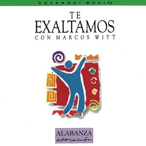 Image for 'Te Exaltamos'