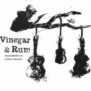 Image pour 'Vinegar & Rum'