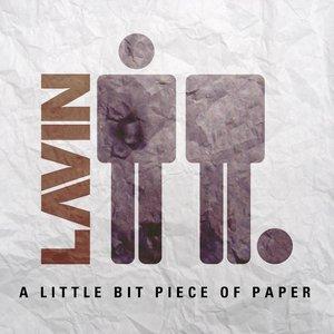 Imagem de 'A Little Bit Piece of Paper'
