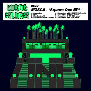 Image for 'Square One EP'